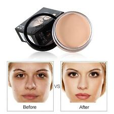 Makeup Concealer Flawless base Foundation Hide Blemish Freckles Acne Cover 2#S+