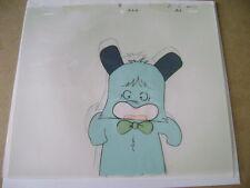 HELLO OHAYO SPANK SHIZUE TAKANASHI ANIME PRODUCTION CEL 12