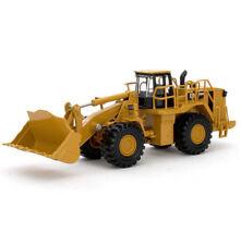NORSCOT 55222 Caterpillar 988H Wheel loader 1/64 Alloy Diecast Vehicles Truck