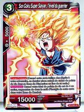 CARTE DBS BT3-003 UC UNION FORCE Dragon Ball Super Card Game