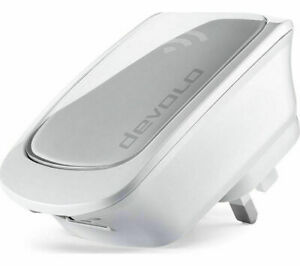 DEVOLO Repeater WiFi Range Extender - N300 Single-band