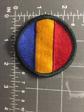 United States Army Training and Doctrine Command Patch TRADOC Fort Eustis VA US
