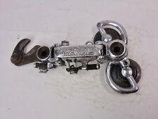 Campagnolo - Silver Vintage Gran Sport Rear Derailleur