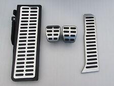 Kit de pedal reposapies VW Golf 5 Golf V Golf 6 Golf VI Scirocco Jetta III Eos