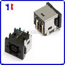 Connecteur alimentation Asus  u36sg-rx107x    Dc power jack cable