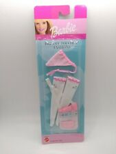 Barbie Dreamy Touches Fashions & Accessories 2000 New #68089-93