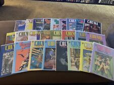 CHEVAL NOIR #1-50 Complete Series FULL Run Lot NM-/NM DARK HORSE COMICS