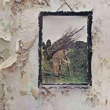 Led Zeppelin IV CD RHINO RECORDS