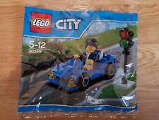 Lego City 30349 Voiture de sport NEUF et scellé