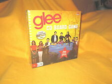 2010 Glee CD Board Game New Factory Sealed By Cardinal  Industries