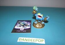 Skylanders Pop Fizz with Card W3123 Figure Series 1 with card Activision Game