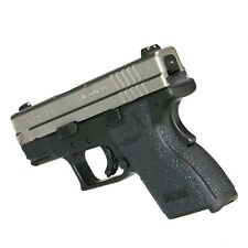 FoxX Grips, Gun Grips Springield XD Subcompact 9/40 Grip Enhancement New style