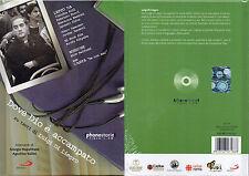 DOVE DIO E' ACCAMPATO - LIBRO+CD (NUOVO SIGILLATO) TESTI DI LUIGI DI LIEGRO