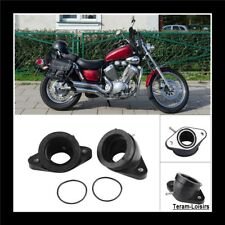 Pipe Admission Carburateur pour Yamaha XV 400 500 535 Virago 1988 à 2001 NEUF