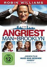 The Angriest Man in Brooklyn von Phil Alden Robinson | DVD | Zustand gut