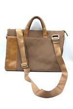 Piquadro Laptop Messenger Bag Handmade By Tuscan Craftsmen
