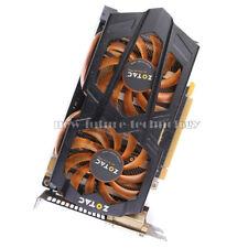 ZOTAC NVIDIA GeForce GTX 660 2 GB GTX660 2048 MB 128BIT 1×HDMI 2×DVI Video Card