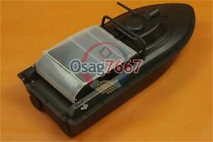 JABO-2AD 10A Wireless Lure Fishing Tackle Bait Boat Remote Control RC Boat New