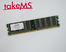512MB TAKE MS DDR1 DIMM Memoria RAM PC3200 bd512tec500