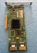 LSI Internal SATA SAS SAS3081E-R 3Gb/s 8 Ports PCI-Express 1.1 RAID Controller C