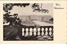 AK Wien / Schönbrunn - 1938