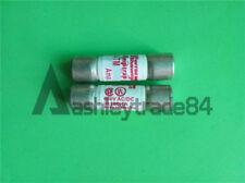 1PCS Ferraz Shawmut ATM-10 ( ATM10) 10Amp 600V Fast Acting Midget Fuse