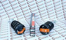 Rancho Front Leveling Struts & RS5000X Rear Shocks For 07-16 Silverado 1500 4WD