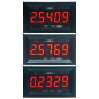 "Mini Digital 0.36"" LED Display High Precision Ammeter Panel Current Meter Tester"