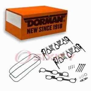 Dorman 615-205 Engine Intake Manifold Gasket Set for 19169127 89017279 od