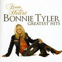 Bonnie Tyler - From the Heart: Greatest Hits [New CD] Bonus Track