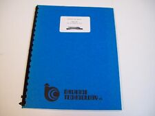 Balance Technology Vnr40-Hb Allen Bradley Plc Instruction Manual - Free Shipping