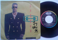 "Hammer / 2 Legit 2 Quit / 2 Versions 7"" Vinyl Single 1991"