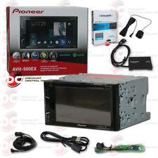 PIONEER DOUBLE DIN 6.2