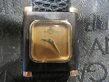 Baume Mercier Classima Estilo Reloj Ltd Ed 18ct oro y Lignum Vitae Wood Raro