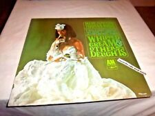 HERB ALPERT -WHIPPED CREAM & OTHER DELIGHTS-A&M SP 4110 VG/VG+ VINYL LP