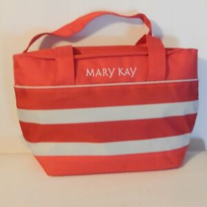 Mary Kay® Coleman® Get Together™ Soft Sided Leak-Proof Insulated Cooler Tote Lun
