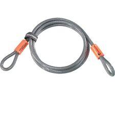 Kryptonite Kryptoflex 10mm 7Ft Foot 2.13m 213cm 2130mm Bike Bicycle Lock Cable