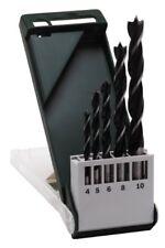 Bosch 2609255214 Assortiment de Mèches À bois Hélicoïdales 456810 0