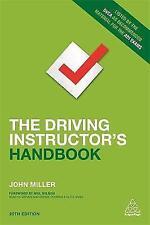 The Driving Instructor's Handbook by John Miller (Paperback)