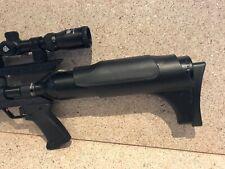 Logun gunpower stealth  Pcp air reservoir tank cover stock  60mm airsoft