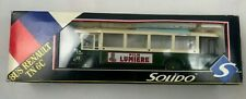 Solido 1/50 Scale TN 6C Renault Bus - New in Box