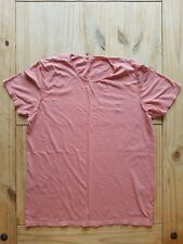 Mens All Saints T-Shirt - Size Large