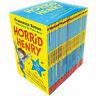 Horrid Henry The Complete Story Collection 24 Books Box Set Pack Francesca Simon