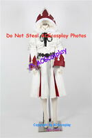 Final Fantasy XIV White Mage Female Cosplay Costume acgcosplay