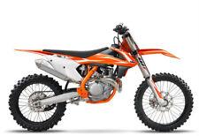Motocross Off-Road Motorcross Motorcycles