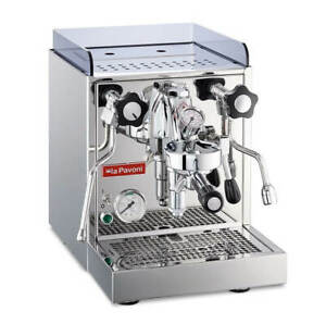 La Pavoni Cellini Classic AU - Italian Coffee Machine
