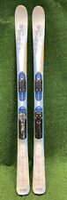 New 150cm  Salomon SCRAMBLER 400 All Mountain Skis Made In Austria