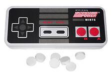 Nintendo Power Controlador de NES Mentas