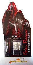 "Grim Reaper RazorCut SS Broadhead Broadheads-1 3/4"" Cut- 100 Grain 3 Blade -1804"