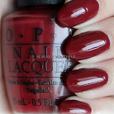 OPI NAIL POLISH Lost On Lombard F59 - San Francisco Collection